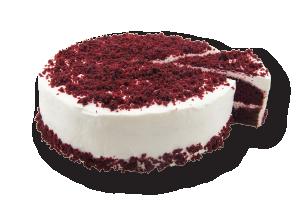 เค้กเรดเวลเวท Red Velvet