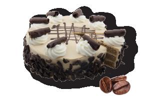 เค้กกาแฟมอคค่า Mocha Coffee Cake