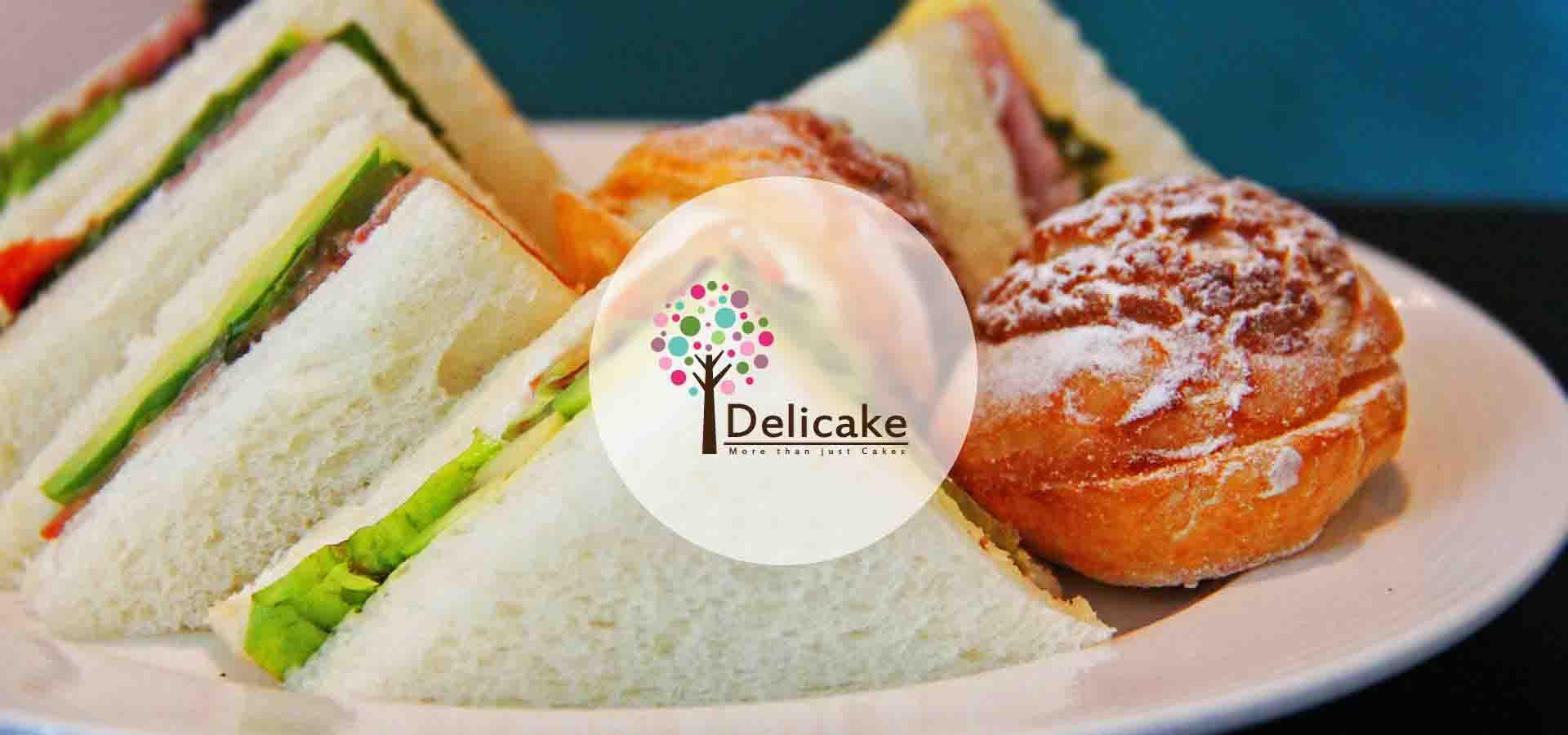 Delicake Snack Box เบเกอรี่ ขนมเบรค กว่า 150 เมนู อาหารว่าง งานประชุม